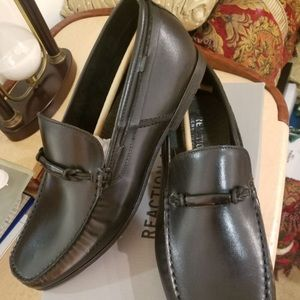 NEW! Kenneth cole loafers 10 mens